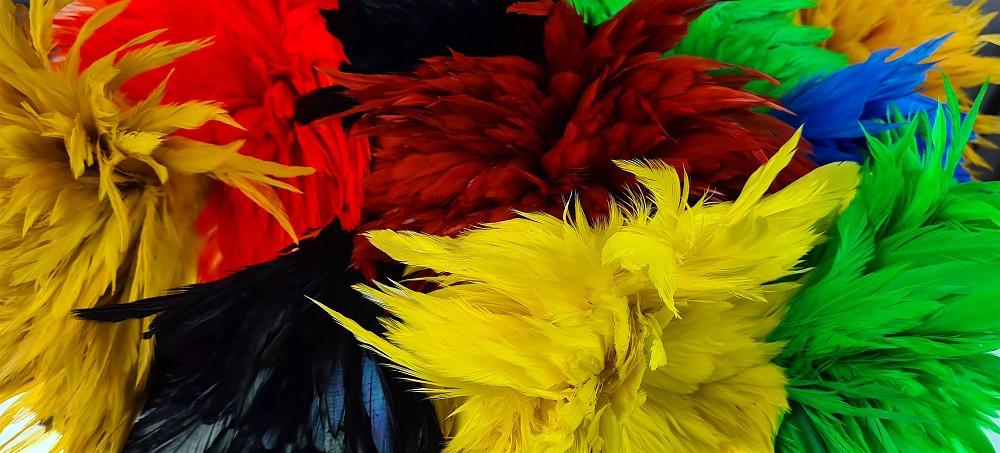 FF Schlappen Feather