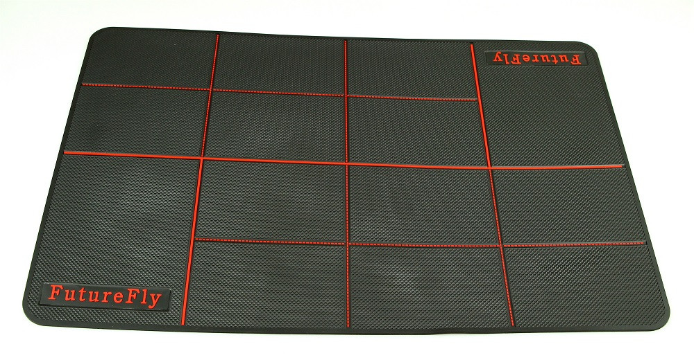 FF Silicone Patch