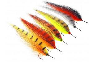 FF Pike Flies