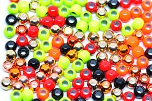 FF Tungsten Bead - 4mm